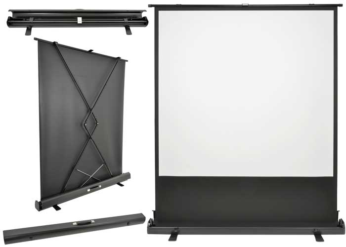Compact Screen for hire