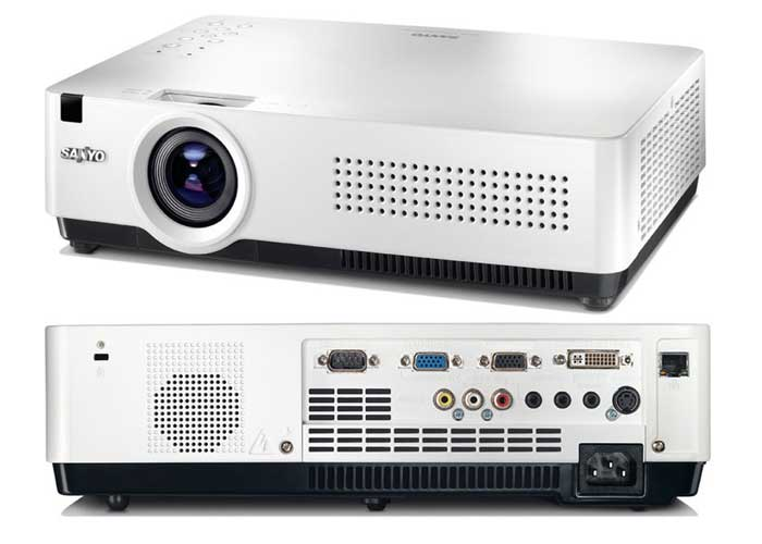 Cheap Projector Hire
